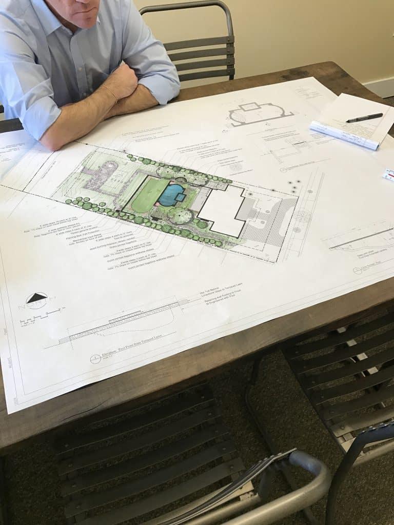 sample design proposal