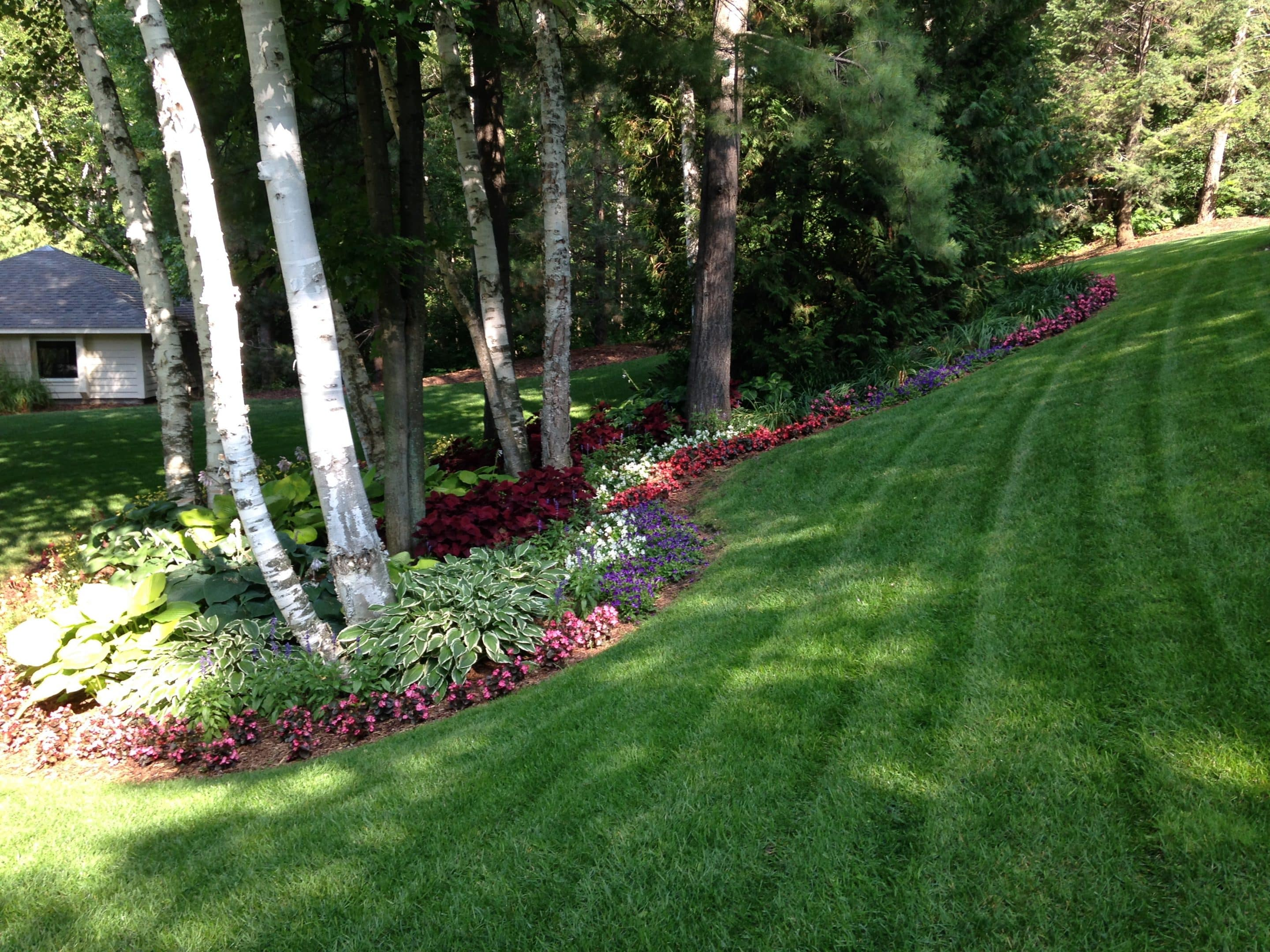 landscape maintenance Petoskey, MI