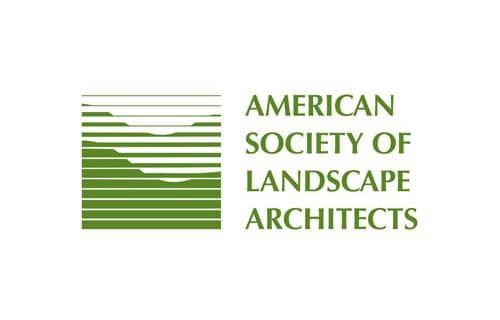 American Society of Landscape Architects - ASLA logo