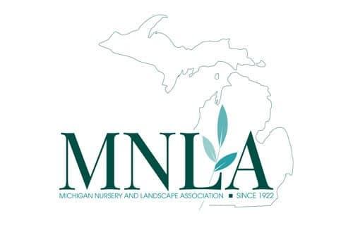MNLA logo - Michigan Nursery and Landscape Association