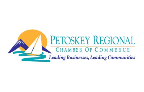 petoskey area chamber logo