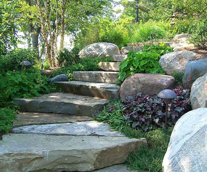 Landscape Design Outdoor Construction Residential: Landscape, Design, Construction