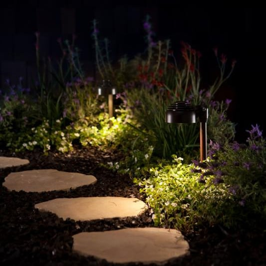 Path-lighting